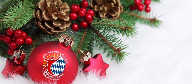 Frohe Weihnachten Und Guten Rutsch Ins Neue Jahr 2018